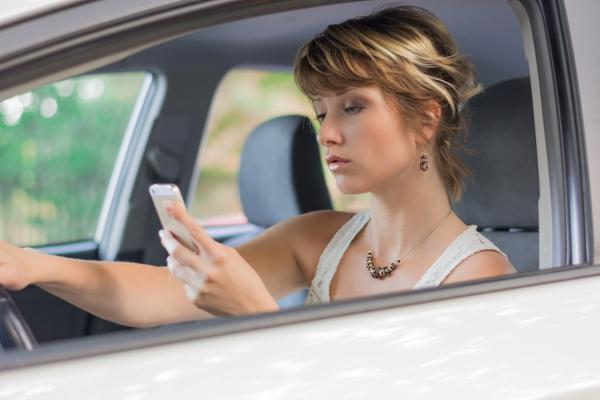 Car Accidents Caused by Teenage Drivers - Dallas