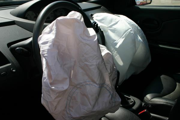 Dallas Takata airbag recall lawyer - Turley Law Firm