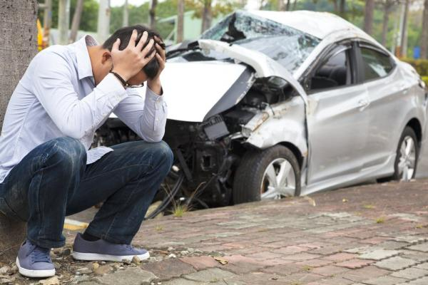 Dallas Auto Accident Attorneys - Turley Law Firm