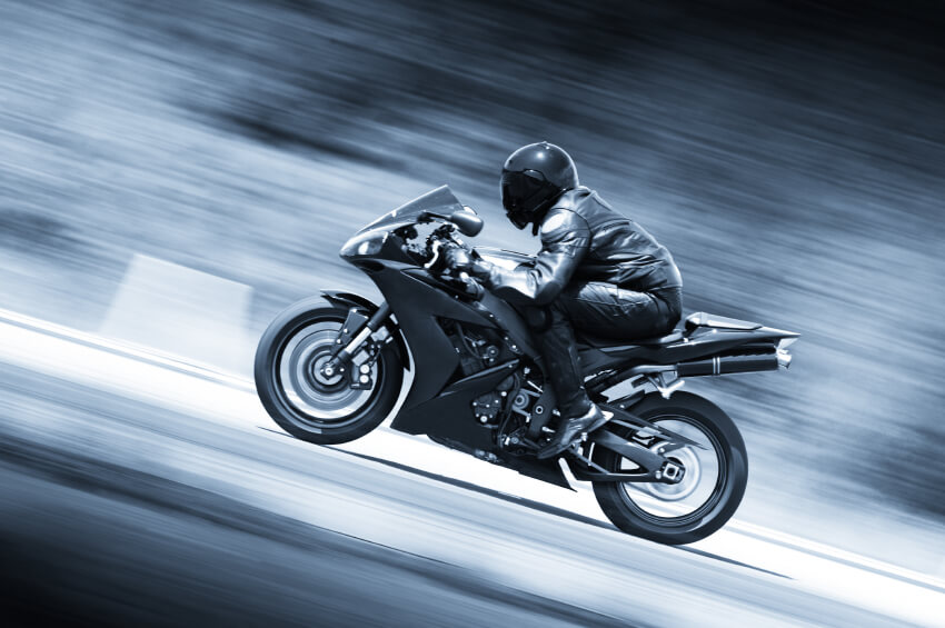 Dallas Motorcycle Accident Attorney - Turley Law Firm