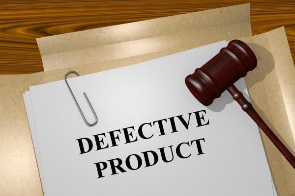Dallas Defective Products Attorney - Turley Law Firm