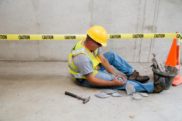 Dallas Construction Accident Lawyer - Turley Law Firm