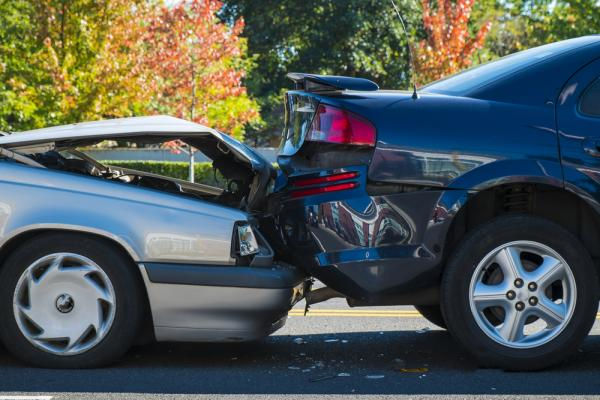 This Dallas accident scene requires an experienced attorney
